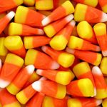 Halloween Candy at the White House