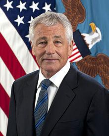 Update:  Secretary of Defense Resigns