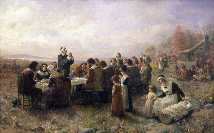 Do You Know the REAL Story of Thanksgiving?