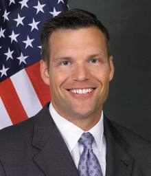 Kansas Secretary of State Pursuing Legal Action Against Obama's Immigration Plans