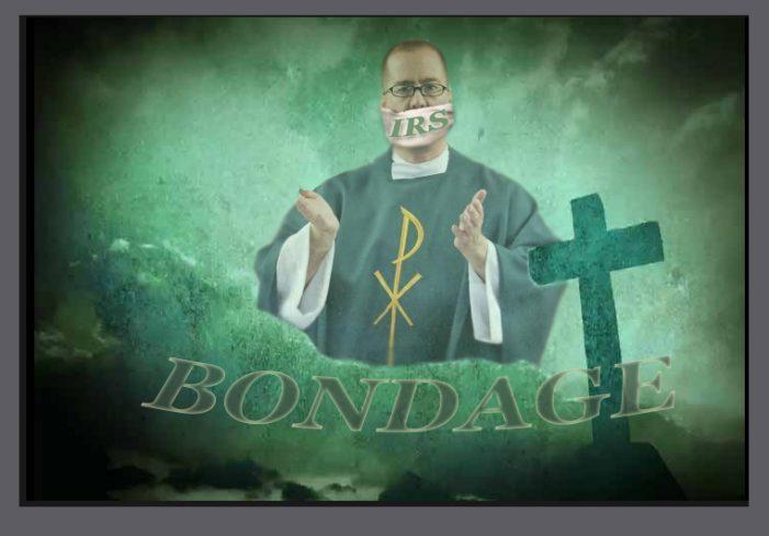 Choosing Bondage pb