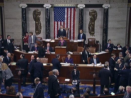 Open Memo to the 114th U.S. Congress