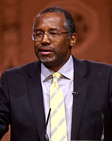 Live Chat with Dr. Ben Carson Wednesday, 11:00 a.m. EST