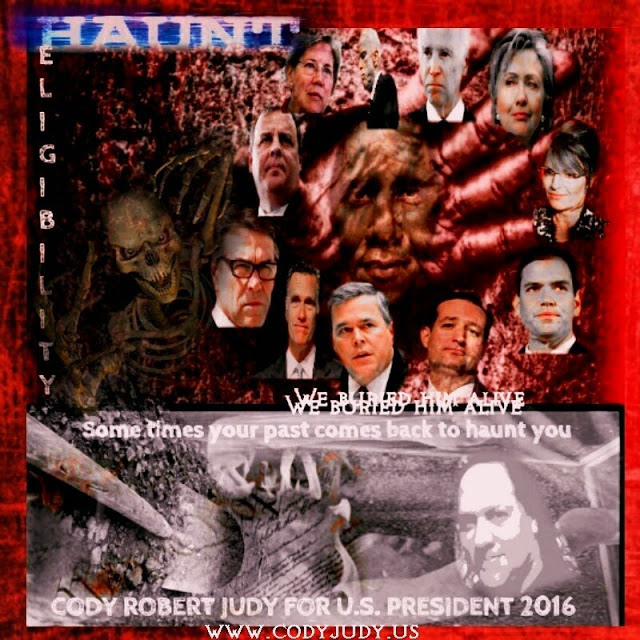 The Haunting Eligibility Platform Looming for 2016 Presidential Candidates pb