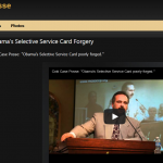 Cold Case Posse Website Restored
