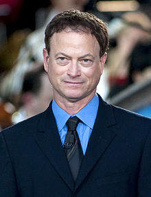 The Gary Sinise Foundation in the New Year