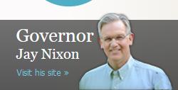 White House and Missouri Governor Differ on Communications Regarding Grand Jury Decision on Ferguson Shooting