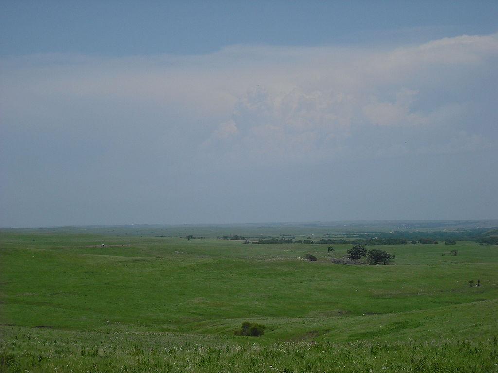 Kansas grasslands