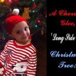 A Cherub's Glee, 'Long Side the Christmas Tree