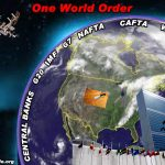 Americans Already Live In A One World Order
