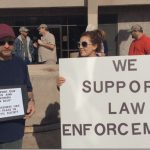 Pro Law Enforcement Rally in Phoenix Inspires Others:  More Demonstrations to Come