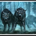 A Pack of Wolves pb