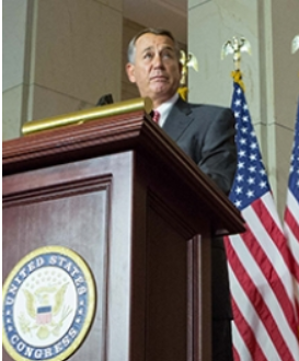 According to Ohio Voters in 1992, John Boehner is Currently Ineligible to Serve