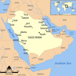 Saudi Arabia Faces Serious Challenges in 2015—-Spread of Terrorism Is Out of Control