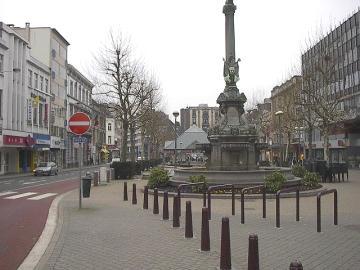 Two Suspected Terrorists Killed Following Raid in Belgium