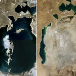 The Aral Sea and Green Energy; License to Kill