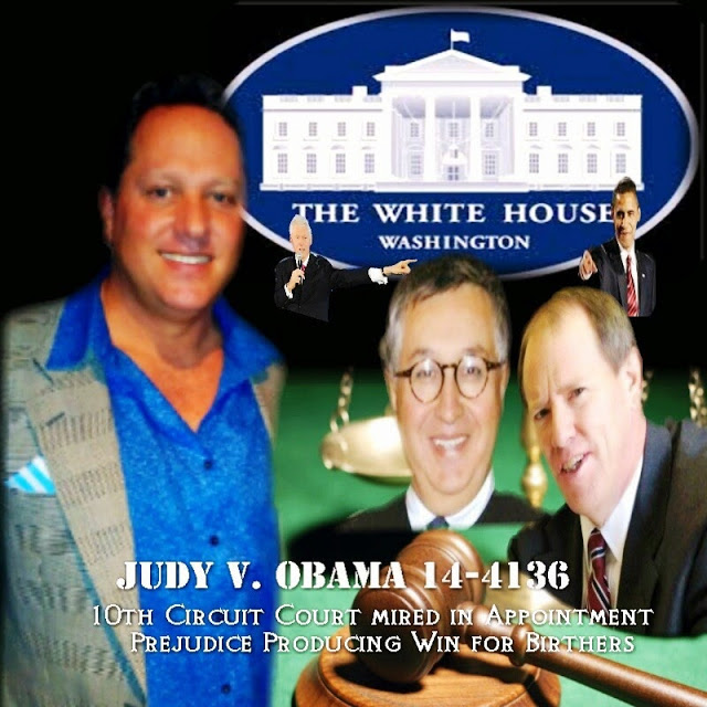 Breaking News Report – Obama's Ineligibility Produces Big Win for Birthers!