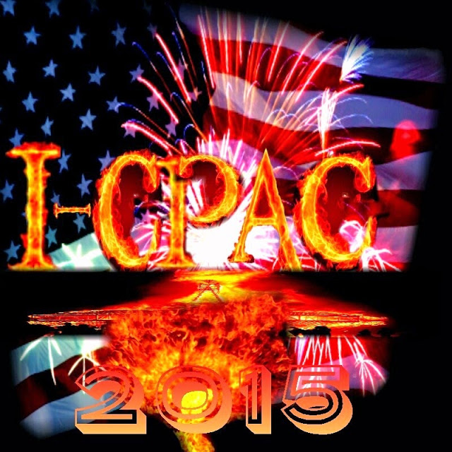 I-CPAC 2015 Ignites Patriot Fires Across the USA – Cruzing in the Birther Crosshairs