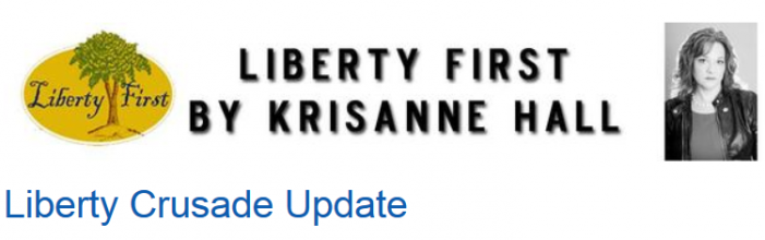 Liberty Crusade Update pb