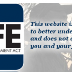 New:  Serino Task Force and SAFE Act