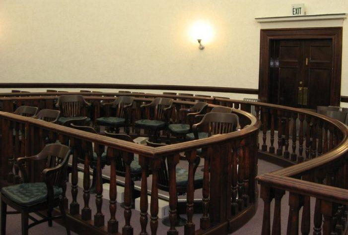 Florida Case Charging Veteran with 14 Felonies Postponed Until April