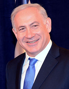 Meet the New Leader of the Free World: Netanyahu