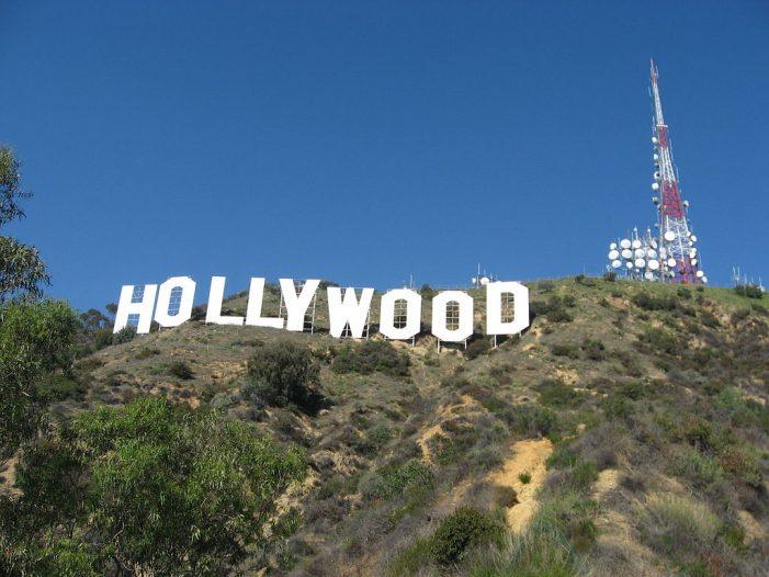 Hollywood and Creeping Sharia (RR)