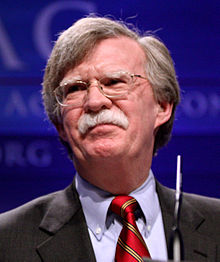 Open Letter to Amb. John Bolton on Obama's Fraudulent Documents