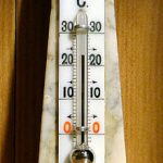 Don't Blame the Thermometers