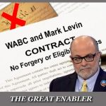 Mark Levin:  The Great One? pb