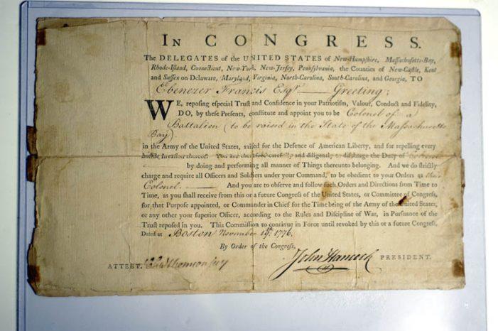 Lexington & Concord (1775) pb