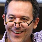 """The Five's"" Greg Gutfeld Refers to Obama as ""Kenyan-Born"""