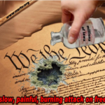 The Slow, Torturous, Silent Repeal of the Bill of Rights