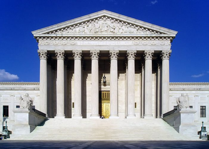 Will the Supreme Court Rape the Nation…Again