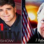 2016 Presidential Candidate Cody Robert Judy Goes Sean Hannity?