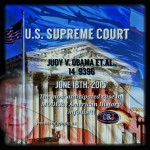 BREAKING NEWS – OBAMA INELIGIBLE? Judy v. Obama 14-9396 HEADED to U.S. SUPREME COURT Conference