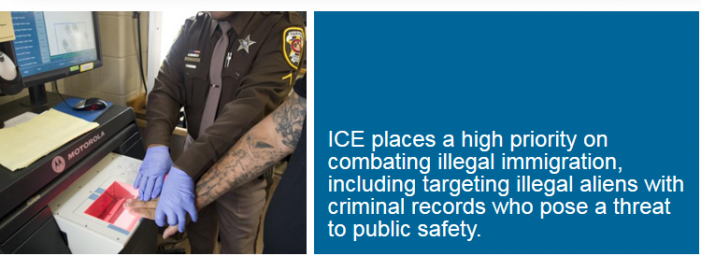 Obama Released 165,900 Convicted Criminal Illegals Aliens Into US Cities
