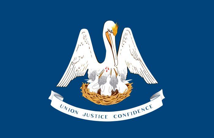 Louisiana Passes School Gun Safety Education Bill with Ease pb