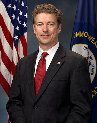 "Sen. Rand Paul:  ""Another Senator"" Confided he was Surveilled During Presidential Campaign"
