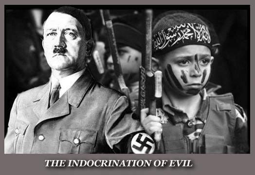 Jihadists of Tomorrow