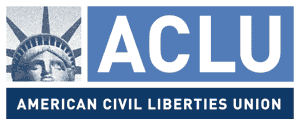 Where is the ACLU?