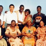 Obama Meets with Kenyan Relative Who Reportedly Said He was Born There