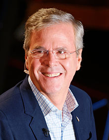 Jeb Bush: A Portrait of a Loser