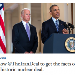 """Former Saudi Ambassador to the U.S. Believes Obama """"Knowingly Making a Bad Deal"""" with Iran"""