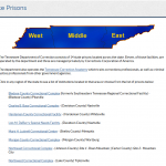 Is There Racism in Tennessee's Prisons?