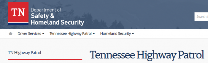 The Post & Email Speaks with THP Spokesman Lt. Bill Miller on Policing in Tennessee