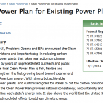 EPA's Punitive, Fraudulent Clean Power Plan