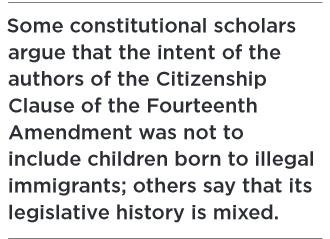 Linda Monk 14th Amendment