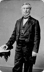 Sen. Jacob Merritt Howard