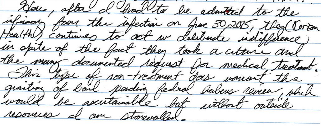 Tim Baxter Letter to Dad segment5